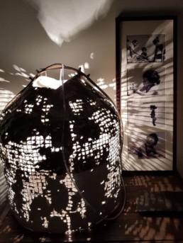 cave lamp lampada designer orru-giulio 2life second life design